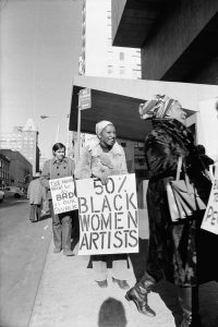 A Year of Yes: Re-imagining Feminism at the Brooklyn Museum