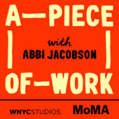 """""""A Piece of Work"""" Podcast"""