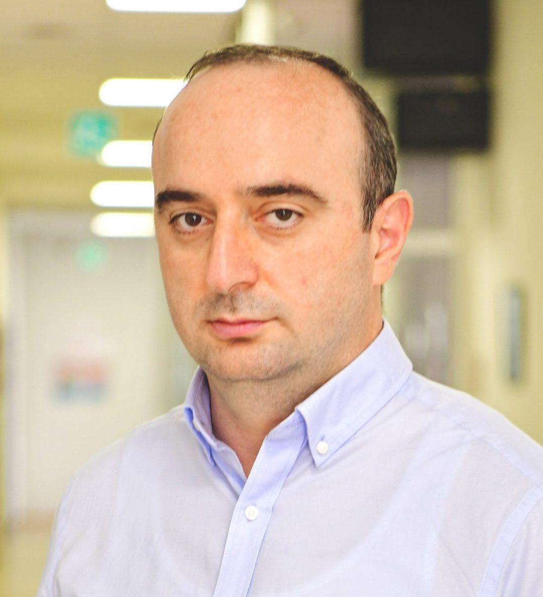Malkhaz Toria