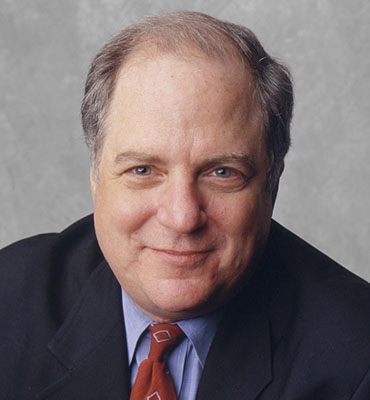 Frank Rich, New York Times columnist