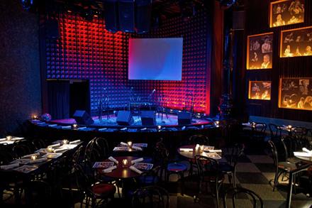 Jazz At Joe S Pub A New Collaboration New School News