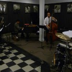 jazz improv ensemble