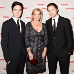 PARSONS Fashion Benefit Honoring BONNIE BROOKS And PROENZA SCHOULER