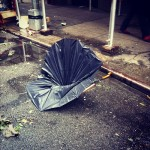 Broken Umbrella Photo by Lauren Manning and Veronica Acosta-440