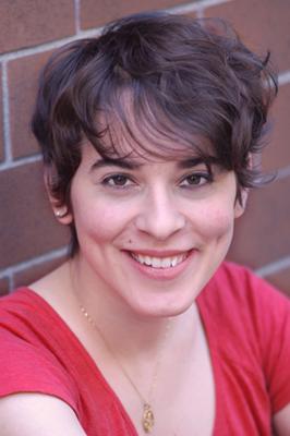 Becca Schlossberg