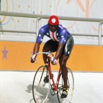 Harlem-born Nelson Vails, first African American to win an Olympic medal in cycling, will be Keynote Speaker at the Youth Bike Summit.