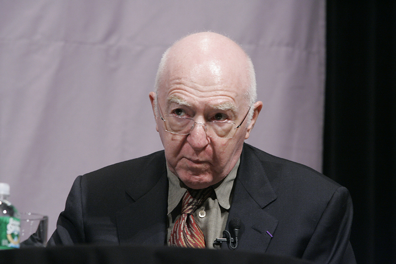 Aristide R Zolberg (1931–2013) served as the Walter A. Eberstadt Professor of political science and historical studies at The New School of Social Research.
