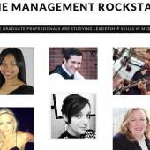 Media Management Rockstars