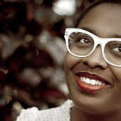 New School for Jazz alumna Cecile McLorin Salvant was awarded top honors for Jazz Album, Female Vocalist, and Rising Start Jazz Artist and Female Vocalist in this year's Downbeat Magazine annual critics poll.