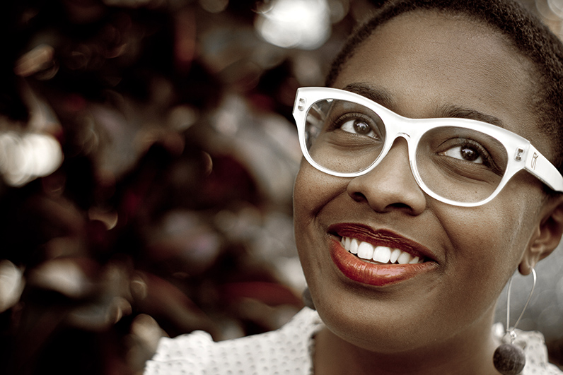 Former New School for Jazz student Cecile McLorin Salvant was awarded top honors for Jazz Album, Female Vocalist, and Rising Start Jazz Artist and Female Vocalist in this year's Downbeat Magazine annual critics poll.