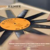 MakingSense Postcard