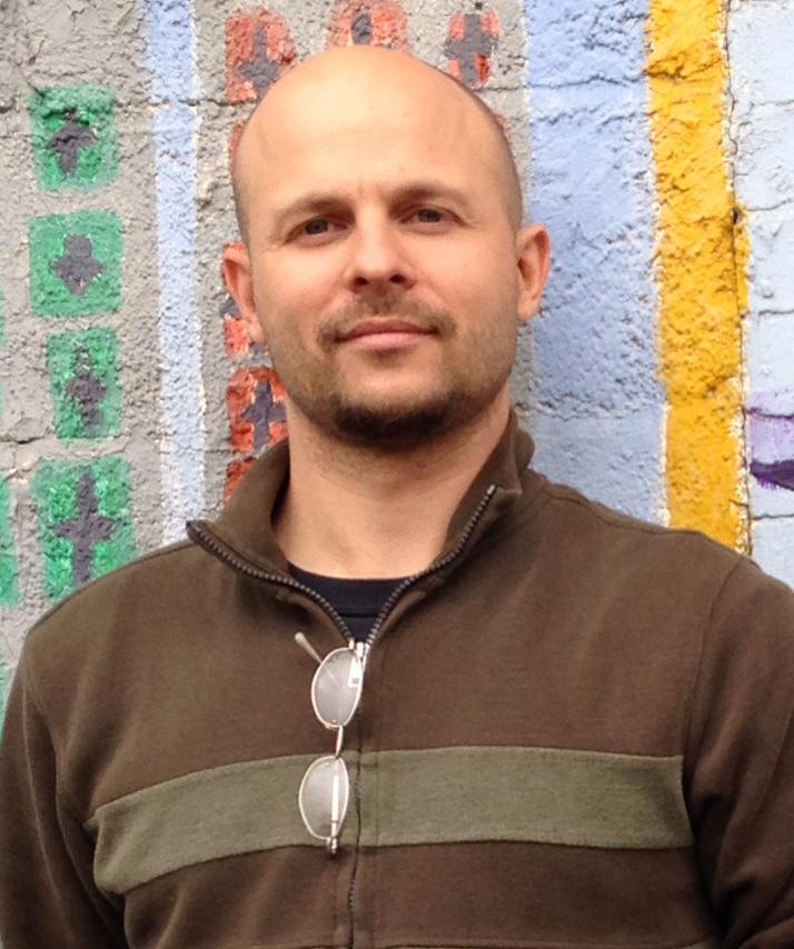 Alex Schein