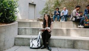 Lang Student Life