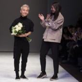 H and M Ximon Lee Design Award