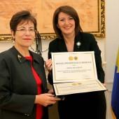 DiLellio award