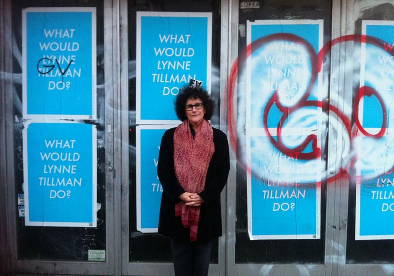 Lynne Tillman, a part-time lecturer in the School of Writing at The New School for Public Engagement, is a nominee in the National Book Critics Circle Awards.