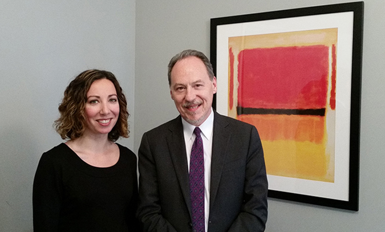 Dr. Andrew Tatarsky and Dr. Jenifer Talley of The Center for Optimal Living, an outpatient treatment and professional training center in New York City, will teach the Harm Reduction Pyschotherapy Certificate Program.