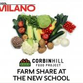 Corbin Hill Poster