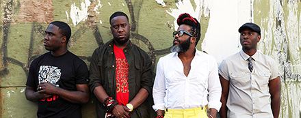 Robert Glasper Receives Grammy Nomination for Best R&B Album