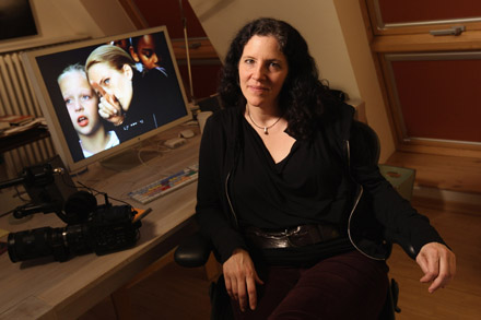 Filmmaker Laura Poitras Profiled in The New Yorker