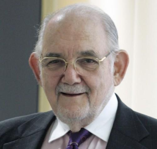 Julien Studley, Former Chairman: Board of Trustees