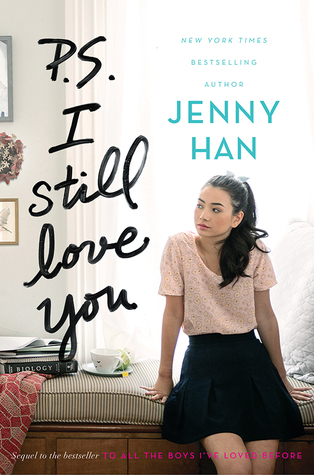 Jenny Han, faculty