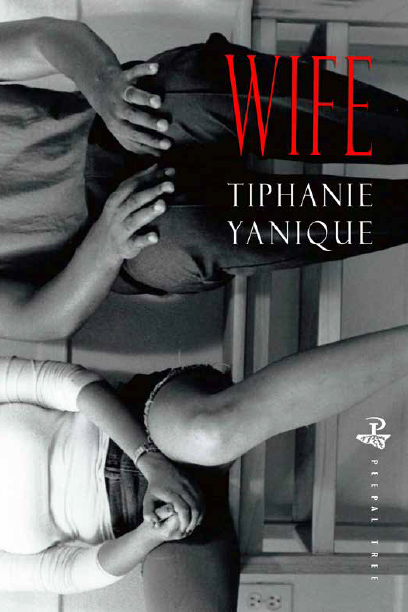 Tiphanie Yanique Wife, faculty