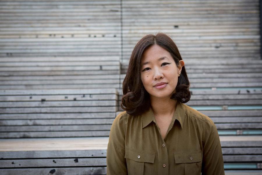 Sophia Sunwoo