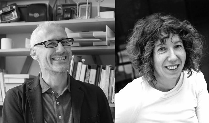 World-renowned London-based design duo Dunne & Raby have been appointed professors of Design and Emerging Technology at The New School.