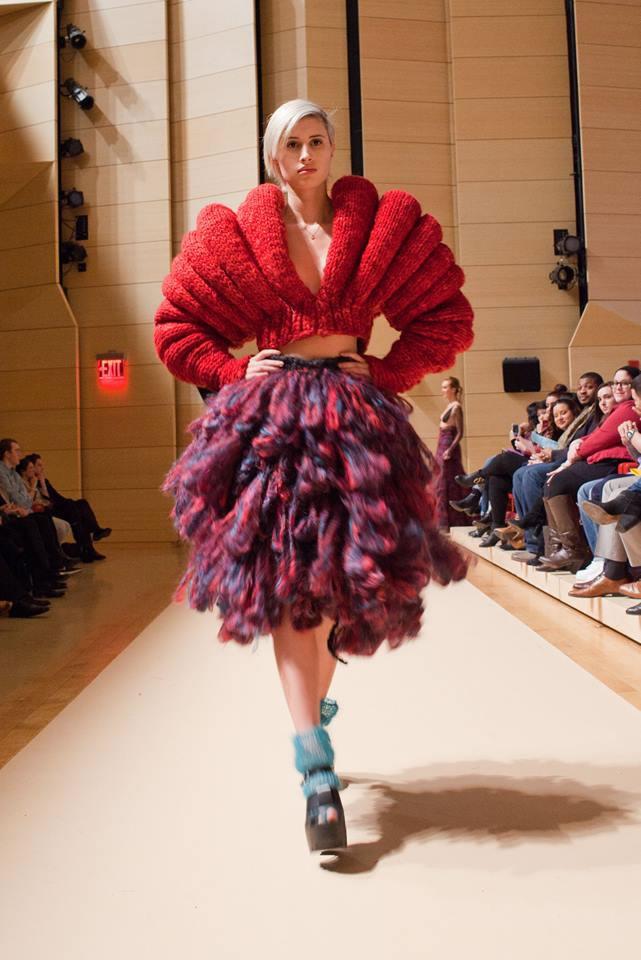 16th Annual Fusion Fashion Show