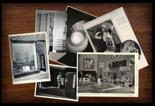 The Invention of Chic: Thérèse Bonney and Paris Moderne