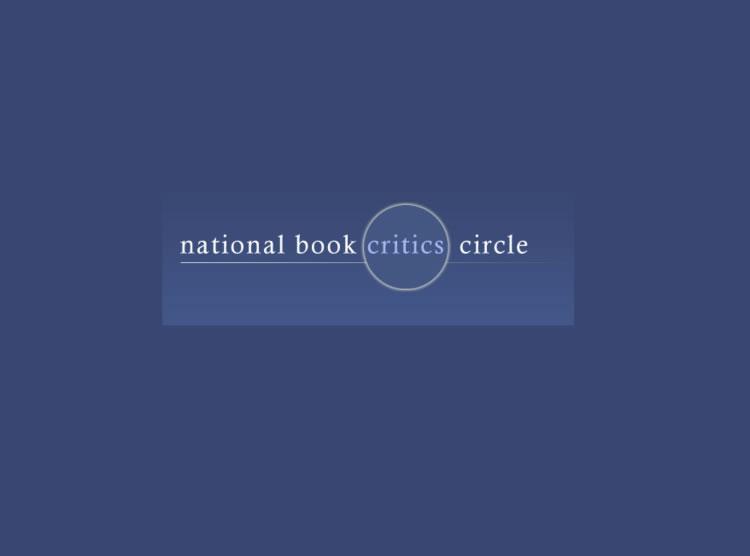 National Book Critics Circle Reading 2016