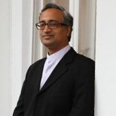Sanjay Reddy Image