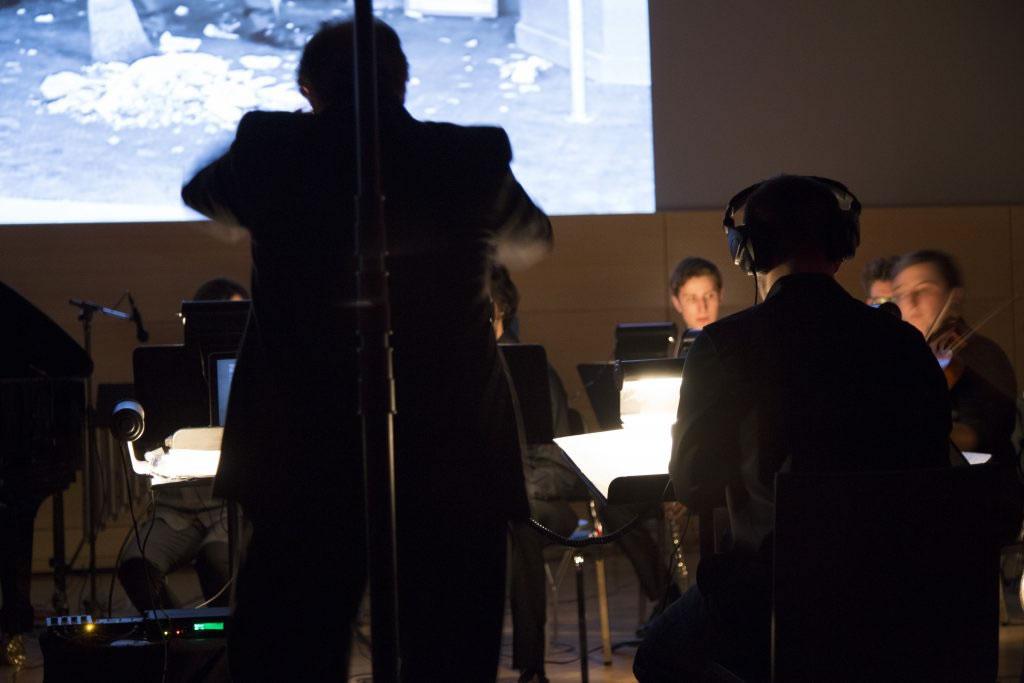 (Un)silent Film Night
