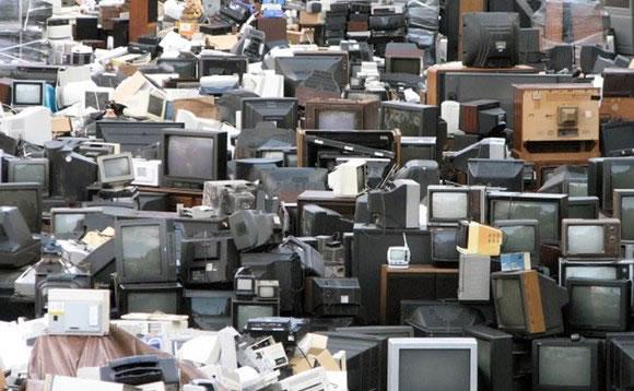 E-Waste Tsunami: Design and Policy Response