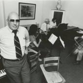Dr. Charles Kaufman