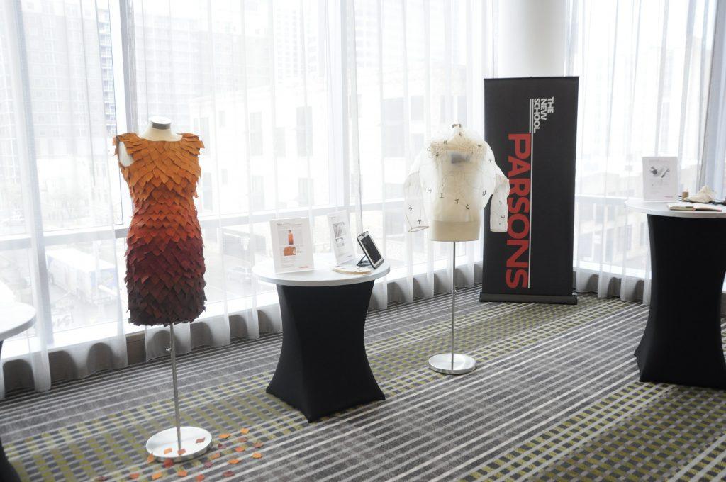 Parsons-Designed Wearable Tech at SXSW