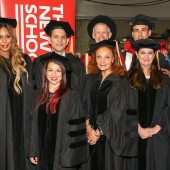 Honorary Degree Recipients