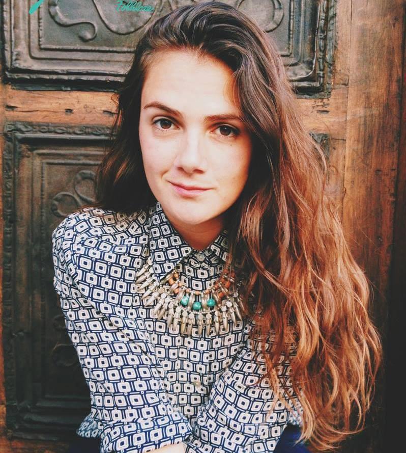 Vanessa Teran Iturralde, Media Management '16