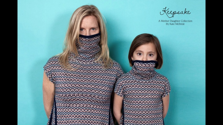 Kate McBride, Childrenswear Designer of the Year