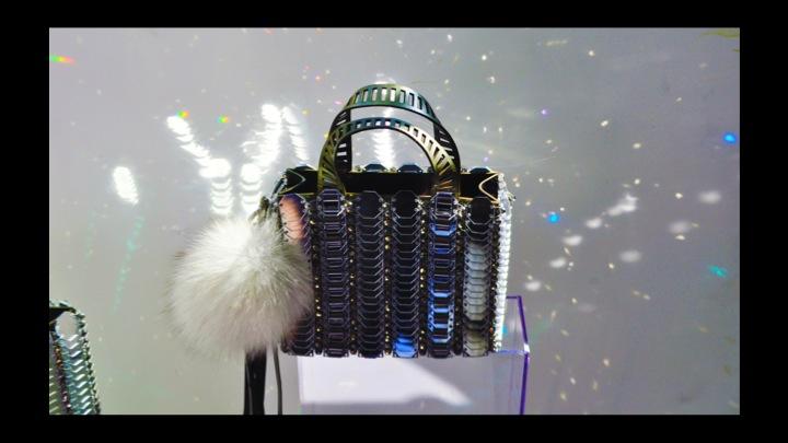 Siena Defranco,  Accessories Designer of the Year