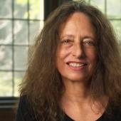 Lang Scholar in Residence Carol Gilligan