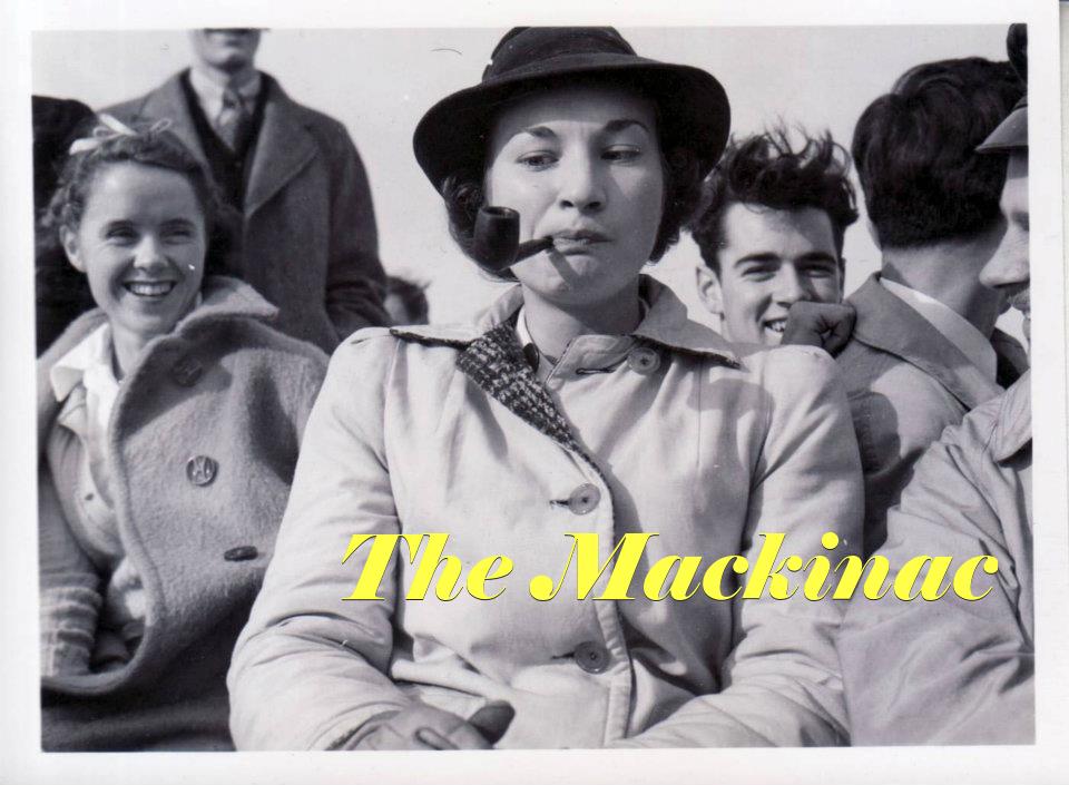 The Mackinac