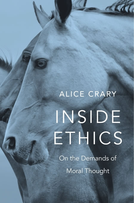 Alice Crary, Associate Professor of Philosophy