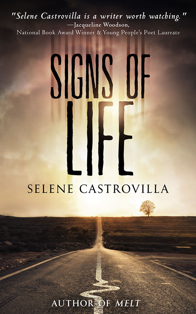 Selene Castrovilla, MFA Creative Writing