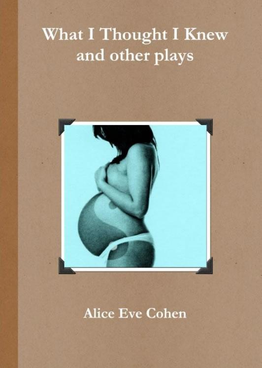Alice Eve Cohen, MFA Creative Writing