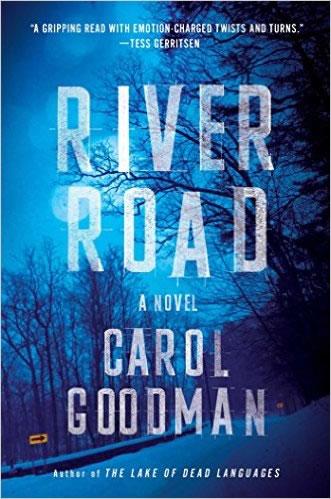 Carol Goodman, faculty member in the School of Writing
