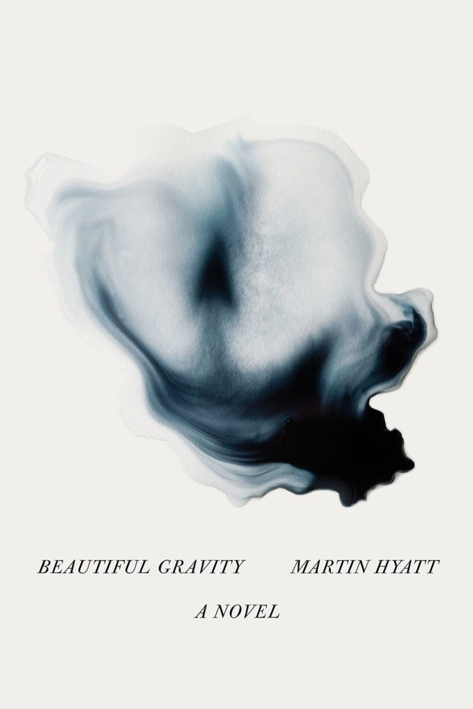Martin Hyatt, MFA Creative Writing