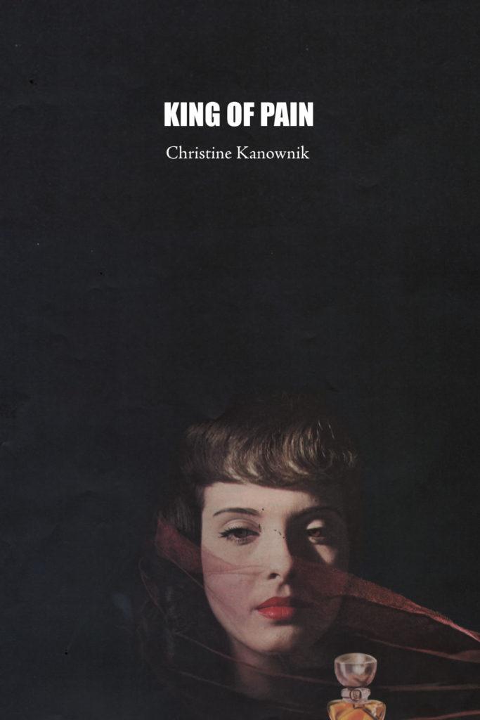 Christine Kanownik, MFA Creative Writing