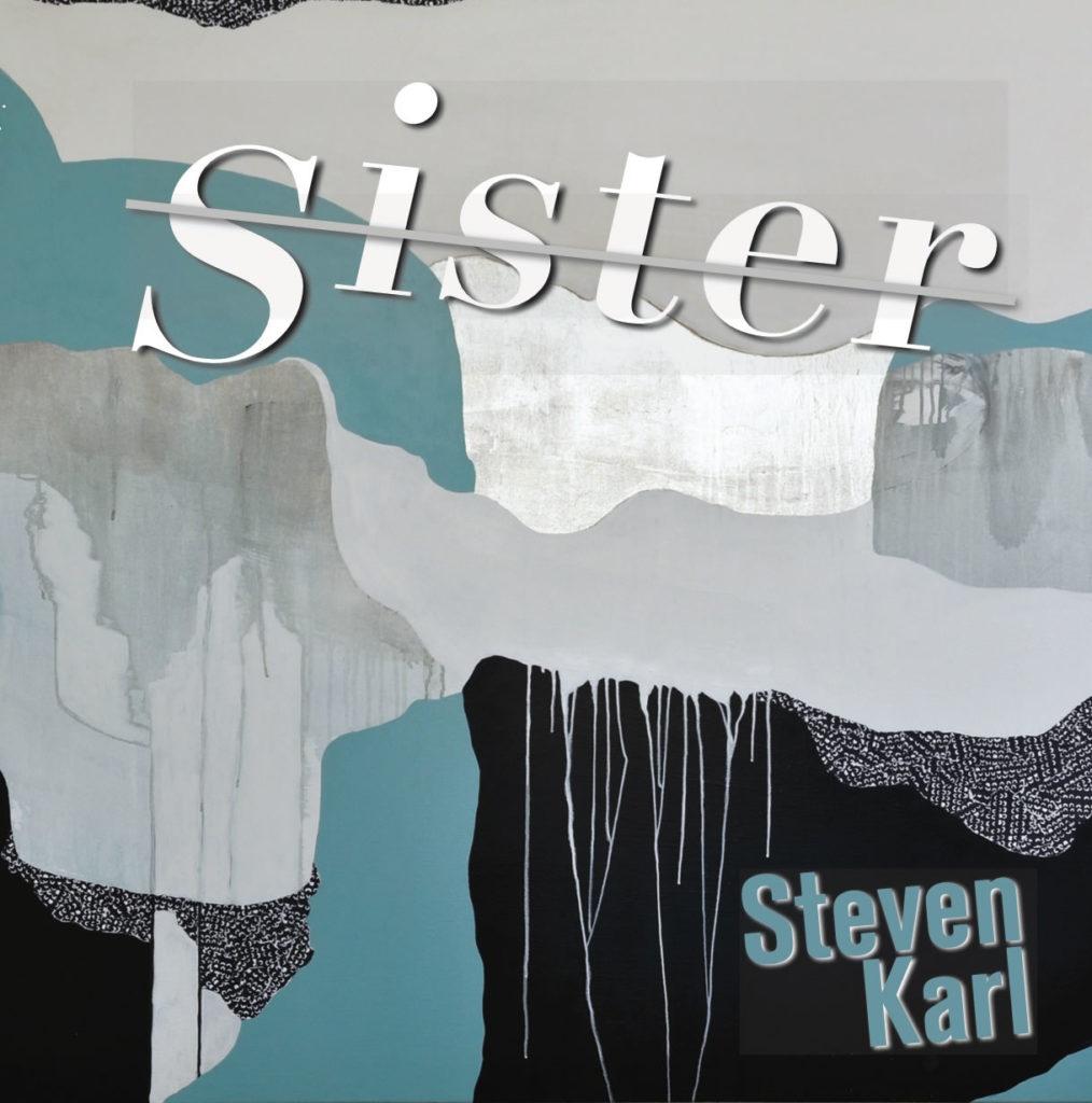 Steven Karl, MFA Creative Writing